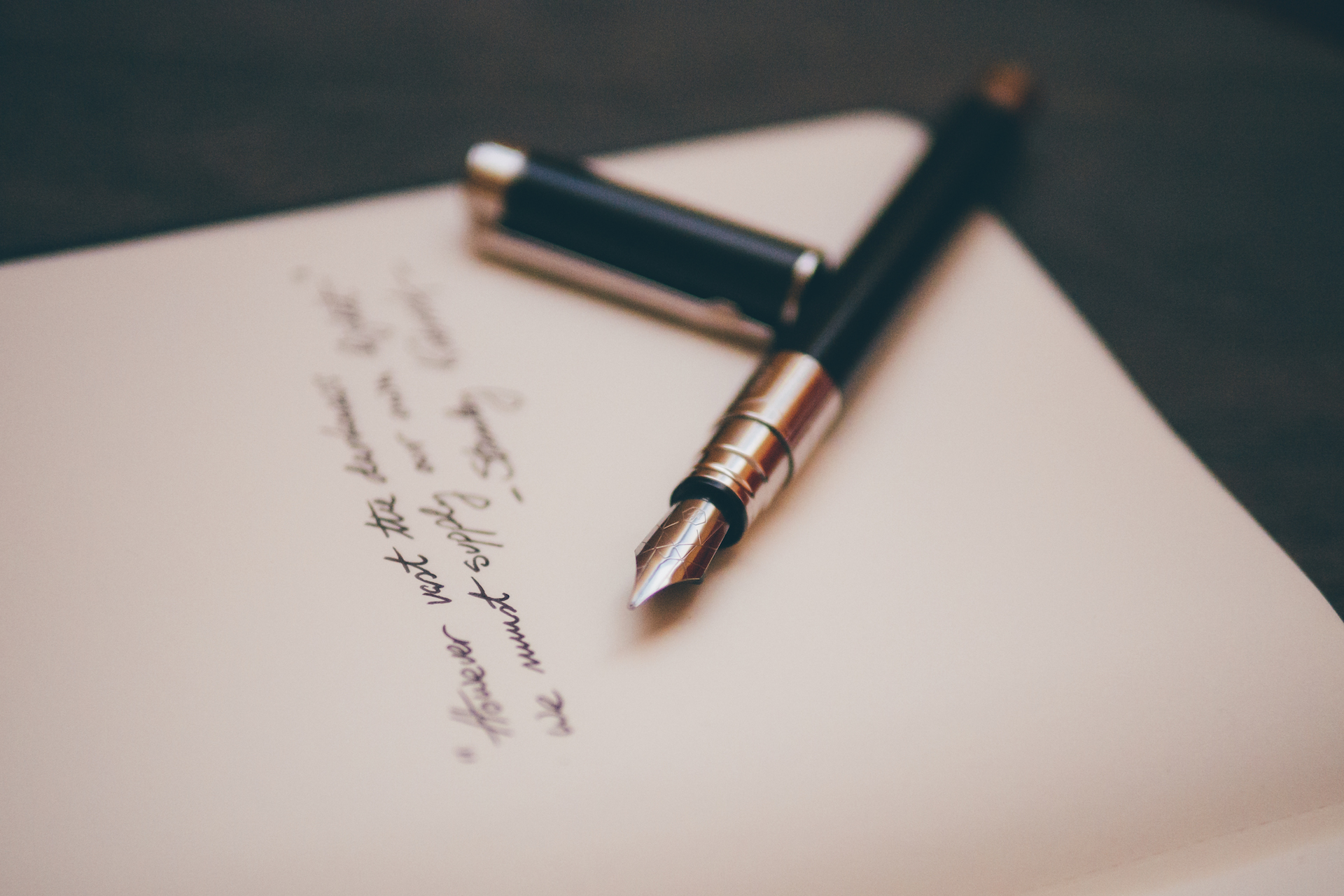 6 Tips for Writing Blog Posts That Get Read