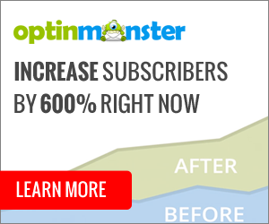 Increase Email List Optins